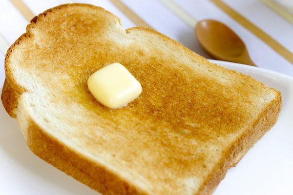 小麦(グルテン)は食べない方がいい!という事実。